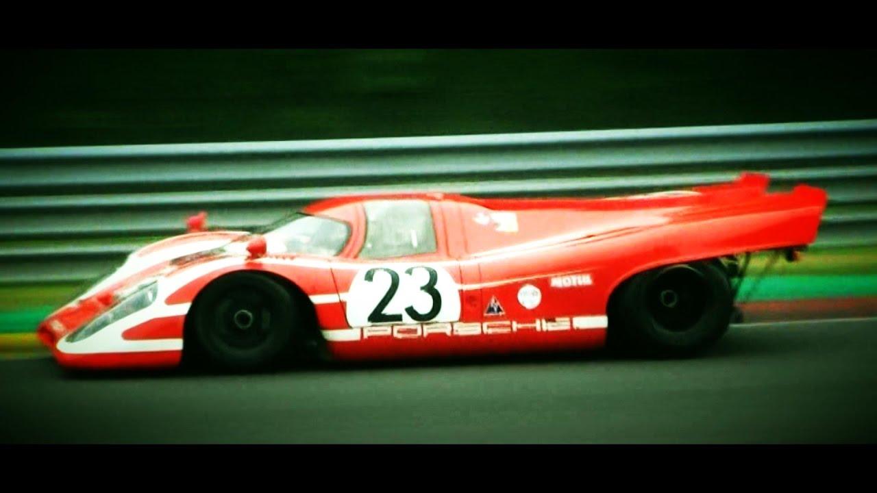 Lola T70, Porsche 917, Ford GT40...FIA Masters Historic Sports Car ...