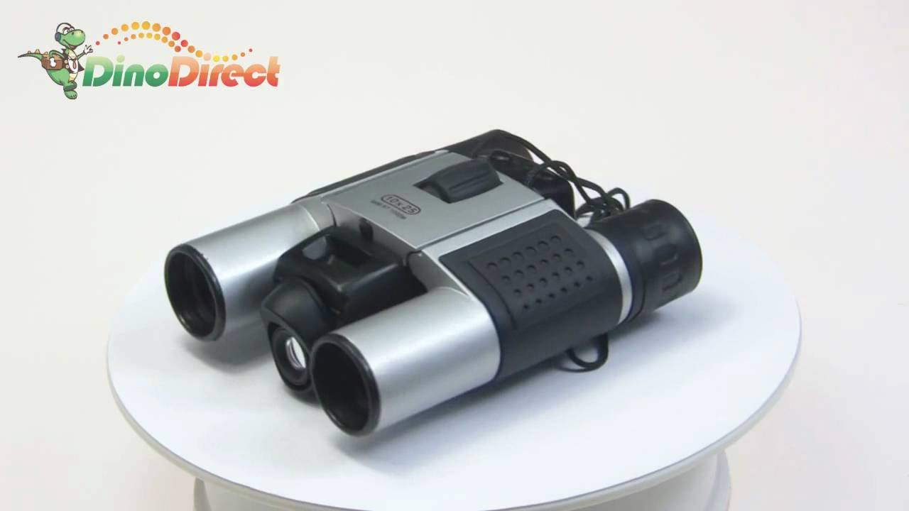 Winait 4 In 1 10x25 Imageview Digital Binoculars Camera Dinodirect