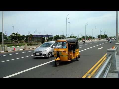 Banjara Soul em Chennai - Marina Beach- Parte 1