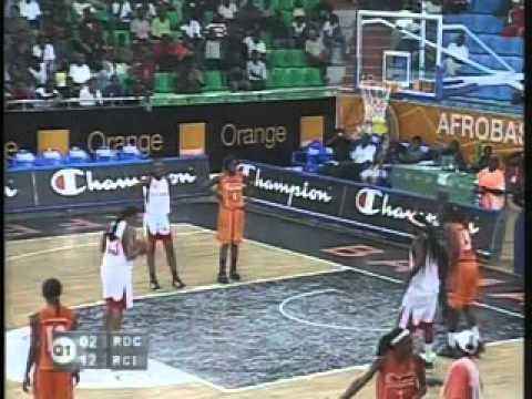 Nico Kanyimbo, 1987, 1m90, Pro basketball player, Forward/Center, DR Congo National team, #13
