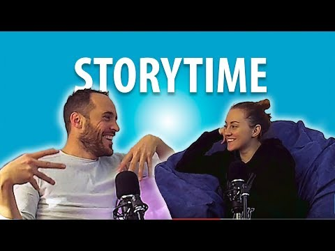 Insane Travel Stories | STORYTIME Feat Neil Houlihan