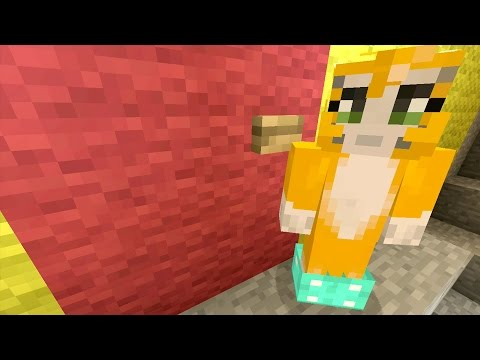 Minecraft Xbox - Cave Den - Making A Home (5)