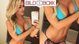 Unterwäsche-Model Shannon – Ratet mal, was sie früher war... BILDBoxx thumbnail