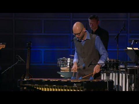 Mattias Ståhl spelar kompositioner av Charles Ives (Live på Polar Music Prize 2015)