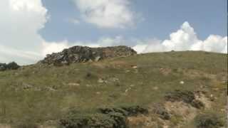 Поезка по Армении, Джермук 2012 (2 часть)