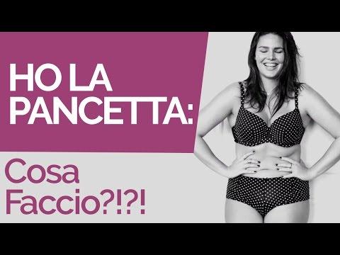 """""""Ho la Pancetta: Cosa Faccio?!"""": Consigli di Consulenza d'Immagine"""