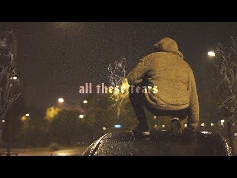 RoyTheTrouble - ALL THESE TEARS