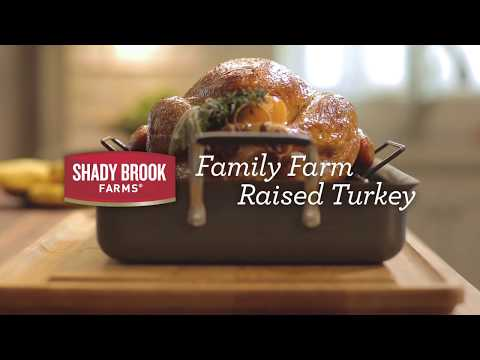 How to Cook a Turkey - Shady Brook Farms