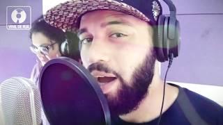 Vinil de Rua - Session 10 - Talmid - Cidadão do Céu -Feat.  Michele Mister