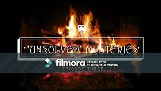 Fireside Chat podcast Episode Three: