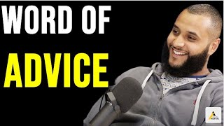 Advice to Mohammed Hijab - Speakers Corner