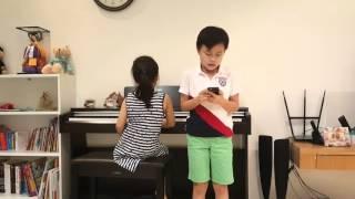 Quốc ca Việt Nam (Vietnam National Song)