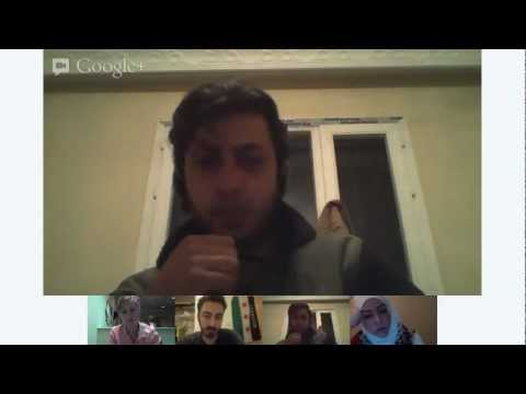 #SMWSyriaOnline: Syrian Activists on Using Internet for the Revolution