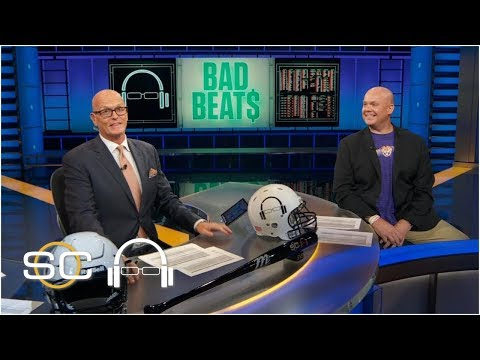 College Football's Bad Beats Of Week 6 | SC With SVP