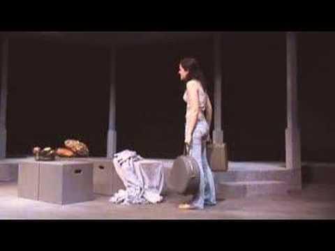 Bare and order scene 1