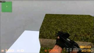 CSS Tutorial Basic Strafing (for noobs)