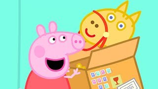 Peppa Pig Official Channel 🎁 Peppa Pig's Horsey Twinkle Toes Present