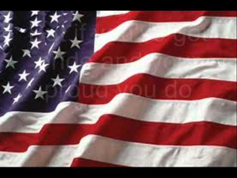 Where the Stars and Stripes and Eagle Fly - Aaron Tippin