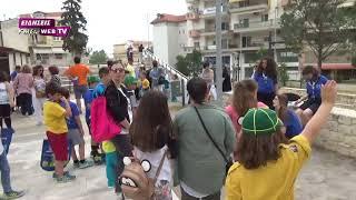 Ανακύκλωση στην πράξη από το δήμο Κιλκίς-Eidisis.gr webTV