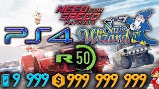 Hack Savedata Need For Speed Payback 1.08 PS4 5.53 (NO JAILBREAK) Dinero Infinito y mas - By ReCoB