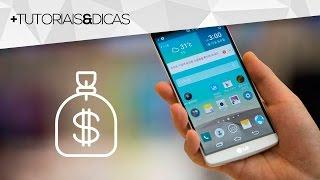6 APLICATIVOS para GANHAR até R$150 por mês pelo CELULAR | Ganhar dinheiro internet