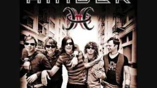 hinder - heaven sent
