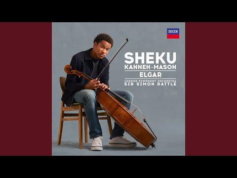 Download Elgar: Cello Concerto in E Minor, Op. 85 - 2. Lento - Allegro molto Mp4 baru