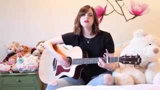 House of Cards - Tyler Shaw (Cover by Melanie Ungar)