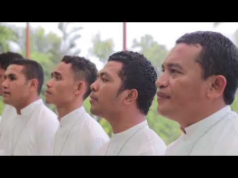 "Lagu Rohani Manggarai Terbaru ""TABE YO ENDE MARIA"" (2017)"