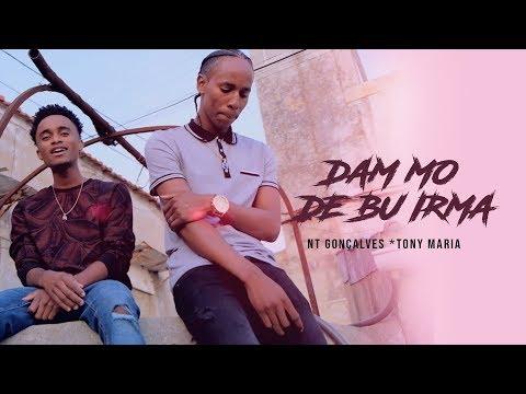 """NT Gonçalves """" Dam Mo De Bu Irma"""" Feat. Tony Maria (Oficial Video)"""