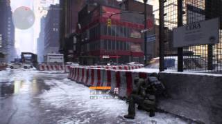 Tom Clancy's:The Division | Controller on PC, WHY!?!?