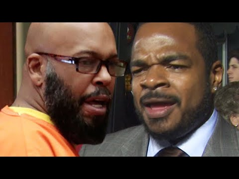 Suge Knight Indicted for threatening F Gary Gray