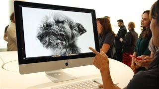 iMac With 5K Retina Display: What to Know