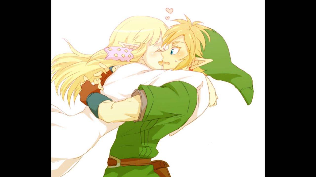 The Legend of Zelda: Skyward Sword - Romance Theme [HD ...