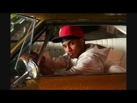 Trey Songz - Don't Wanna Come Down