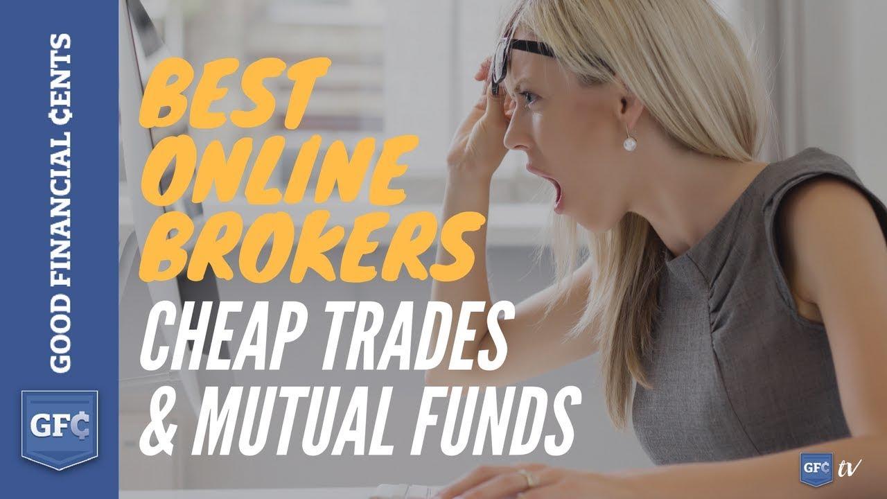 Best Online Stock Brokers Tradeutual Funds