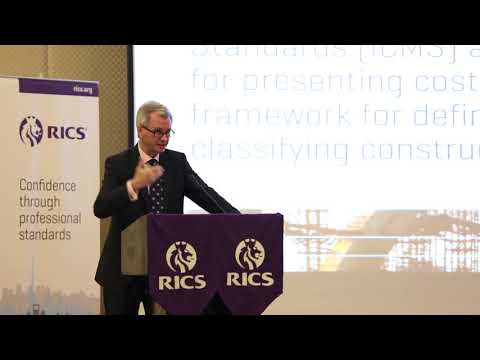 ICMS in the Middle East | October 2017