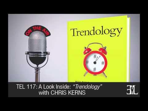 Trendology by Chris Kerns TEL 117