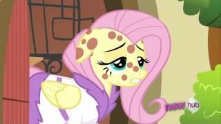 I think I have the pony pox