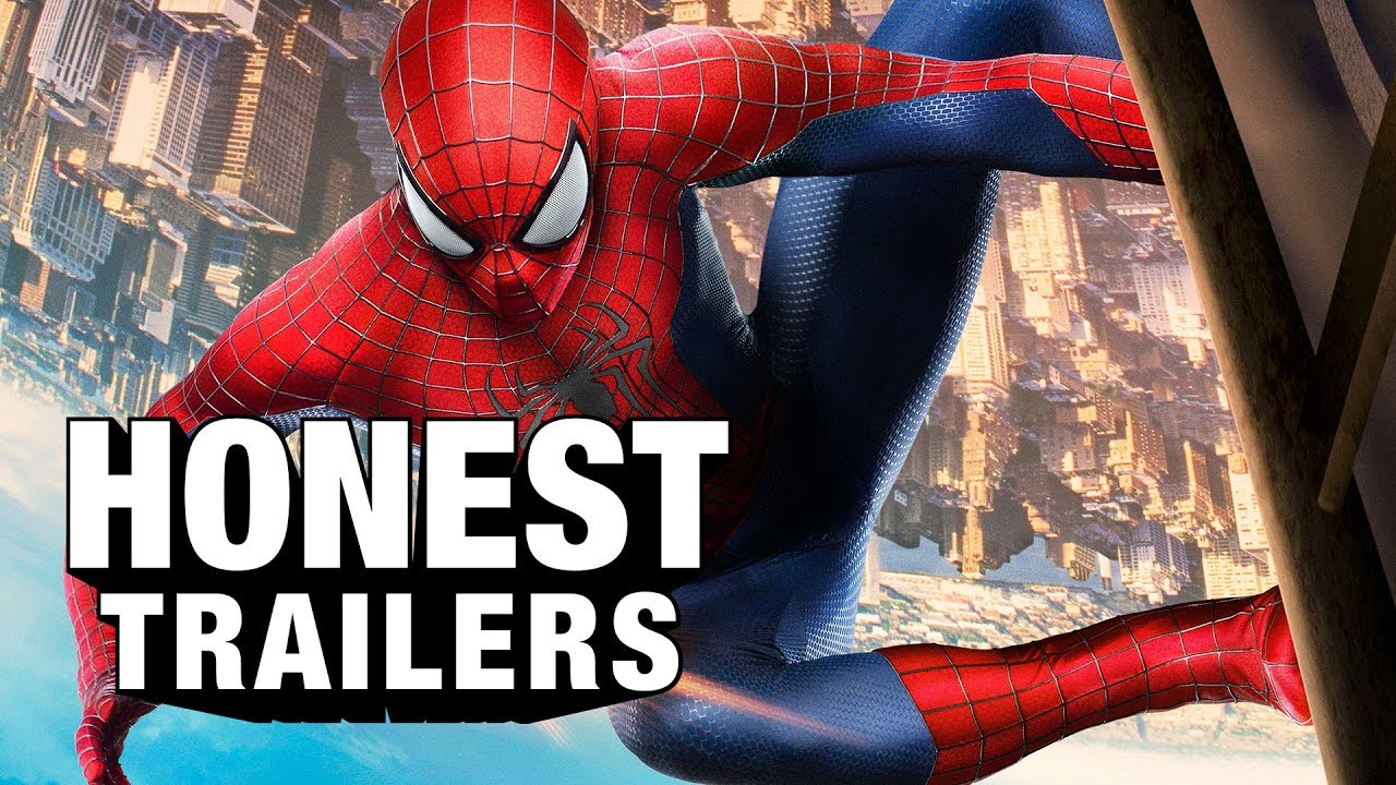honest-trailers-the-amazing-spider-man-2