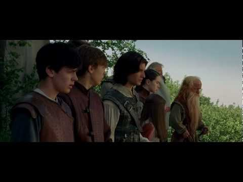 The Chronicles of Narnia: Prince Caspian (2008) - Theatrical Trailer [HD]