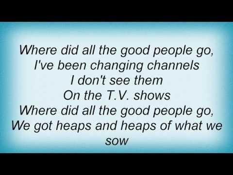 Jack Johnson - Good People Lyrics