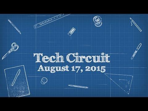 Missouri Technology News August 17,2015