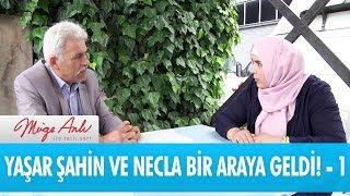 Necla Demir ve Yaşar Şahin konuştu! (1) - Müge Anlı ile Tatlı Sert 23 Mayıs 2017 - atv