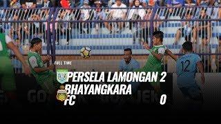 Download Video [Pekan 22] Cuplikan Pertandingan Persela Lamongan vs Bhayangkara FC, 16 September 2018 MP3 3GP MP4