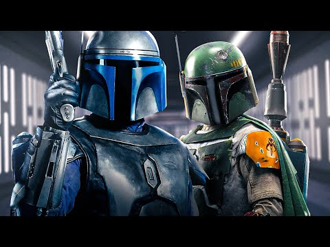 Top 10 Interesting Facts About Jango Fett (Boba Fett's Dad)