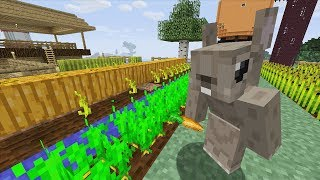 Minecraft Xbox - Easter Bunny [187]