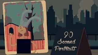 MEIN NEUER JOB | 90 Second Portraits (Deutsch)