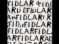 Download FIDLAR - AWWWKWAARRRDDD (ft. Kate Na$h) MP3 song and Music Video