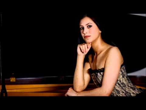 Esther Birringer - Liszt Dante Sonata  (Part 2) - Live